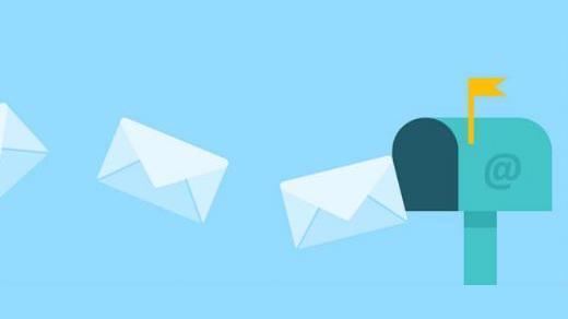 مشکل ارسال ایمیل ثبت نام و خرید